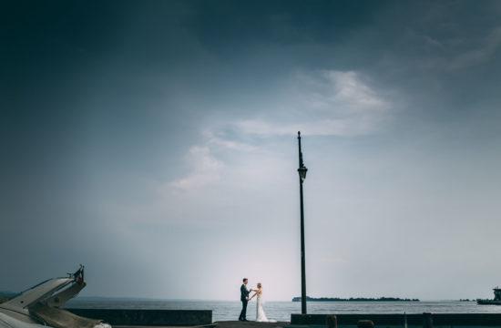matrimonio lago Gardone Brescia