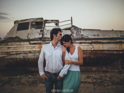 Creta 2015 - fotografi di matrimonio in viaggio