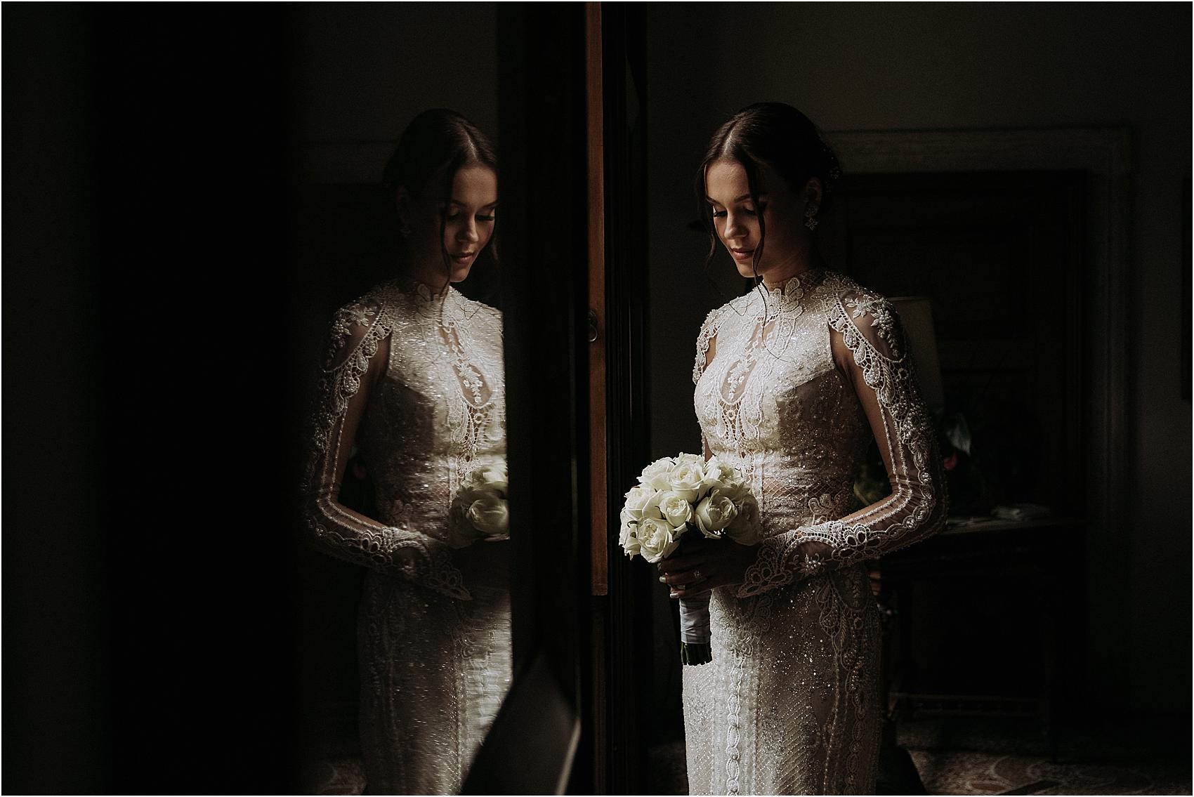 Matrimonio a villa mosconi bertani