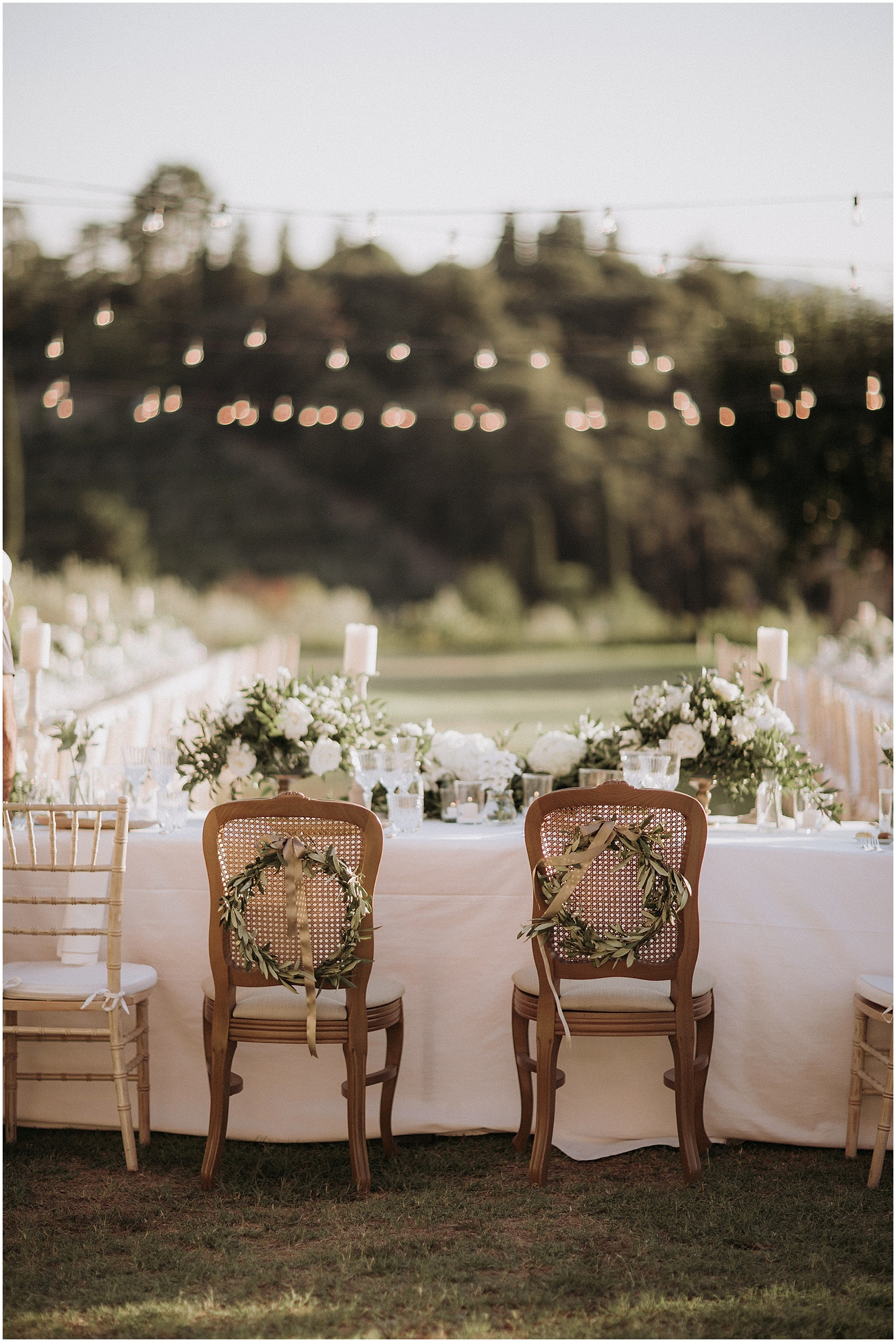 Wedding at Villa Medicea di Lilliano, Firenze