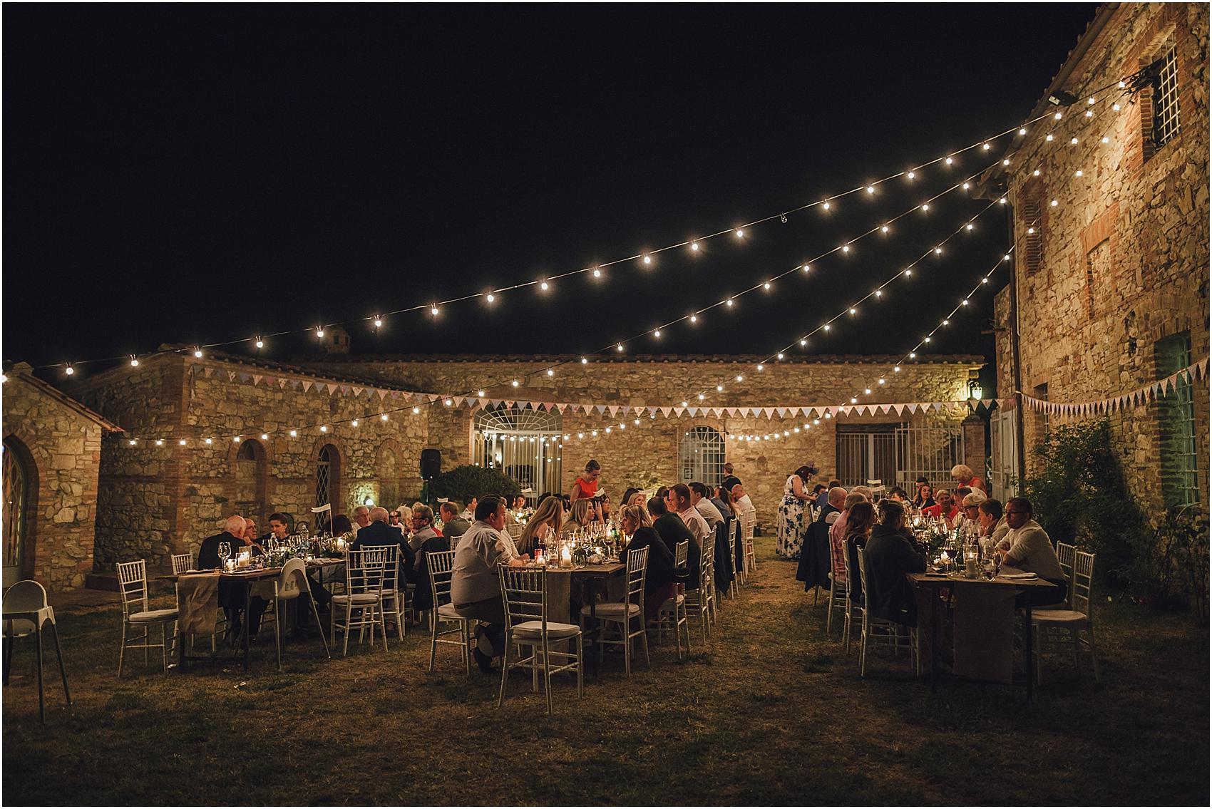 Wedding photographer Tuscany - villa Catignano