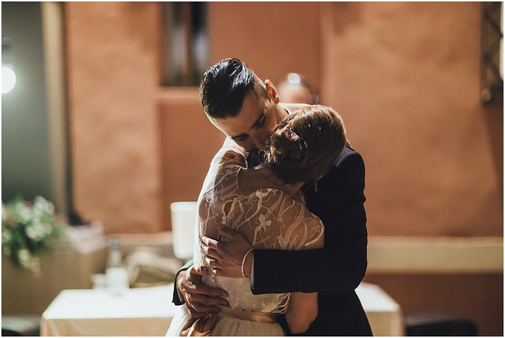 matrimonio a villa vento