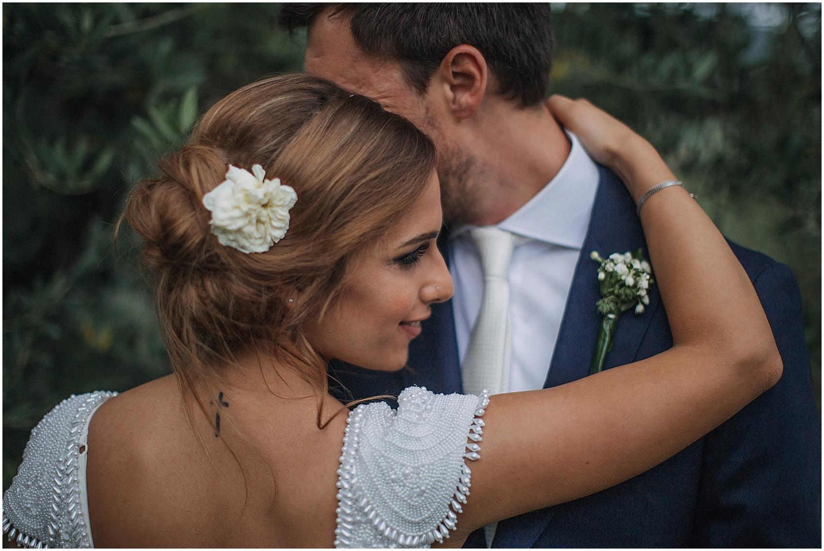 Matrimonio La Magioca