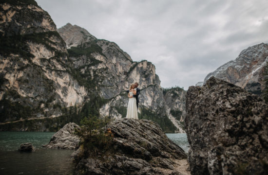 Destination Wedding Dolomites
